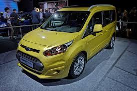 Ford Tourneo Connect - Auto di famiglia