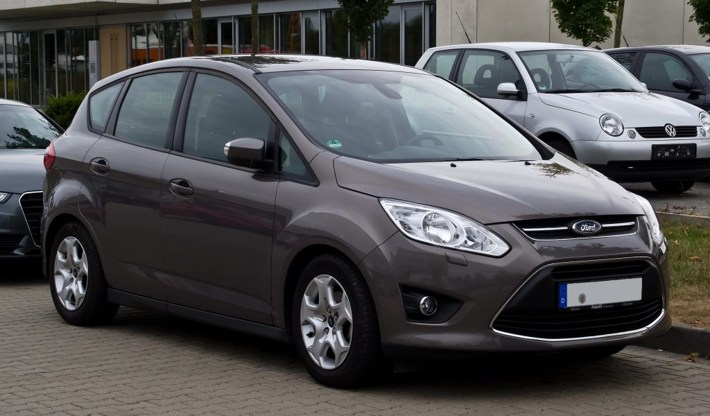 Ford_C-Max_Auto di Famiglia
