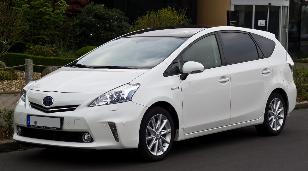 Toyota_Prius+ - Auto di Famiglia