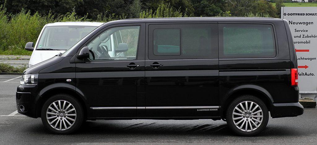 Volkswagen Multivan - Auto di Famiglia
