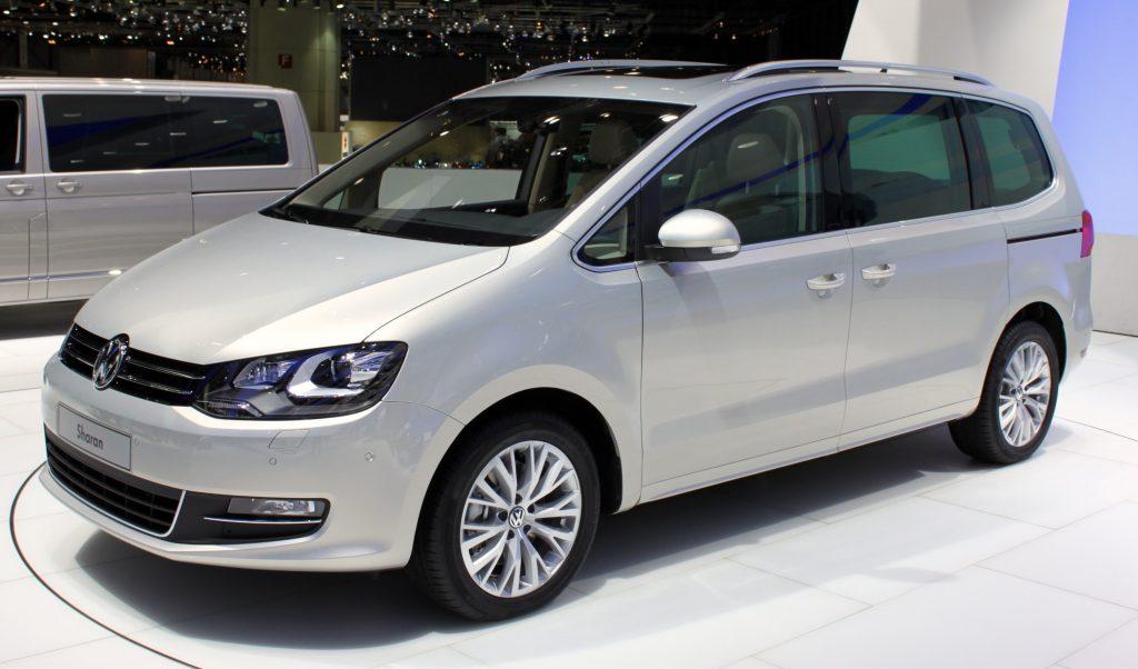 Volkswagen Sharan - Auto di Famiglia