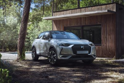 Citroen DS-3 Crossback E-Tense