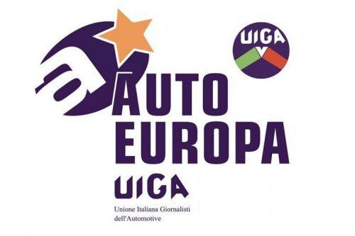 Premio Auto Europa