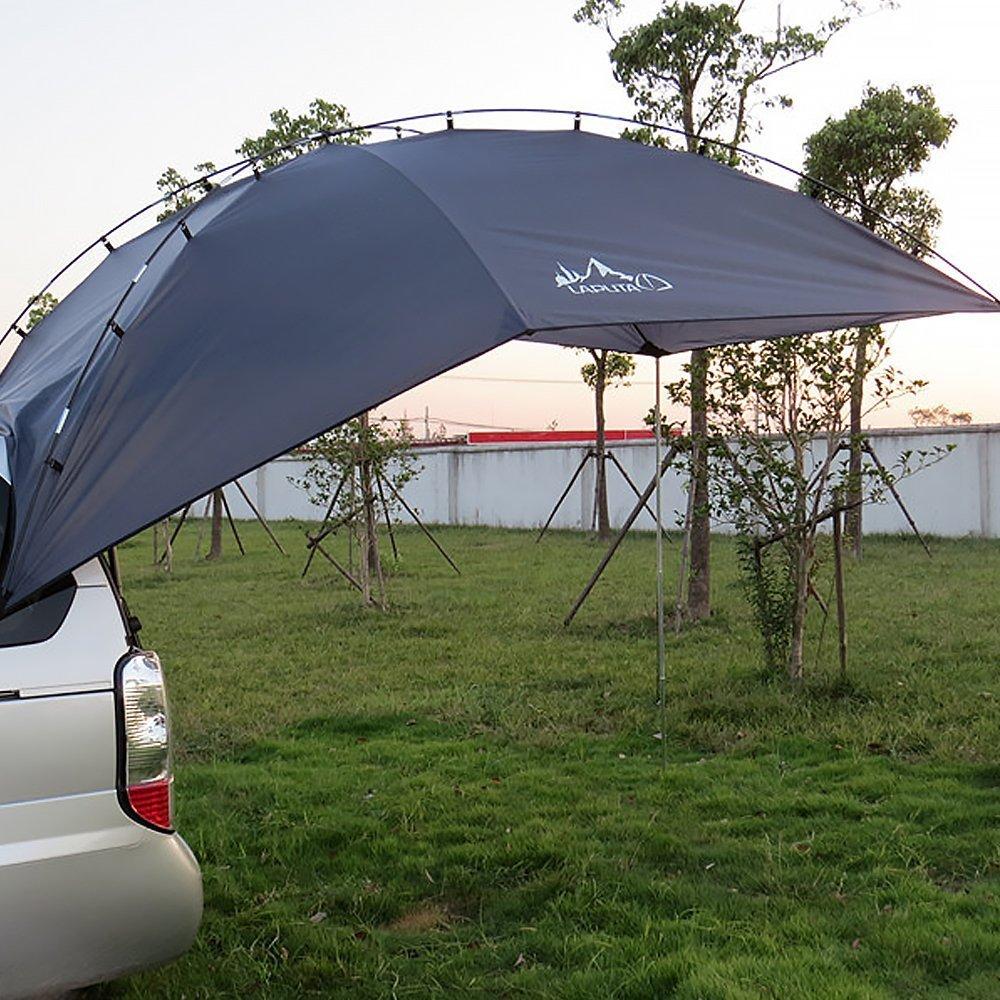 Tenda posteriore per auto