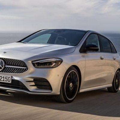 Mercedes Classe B 2019